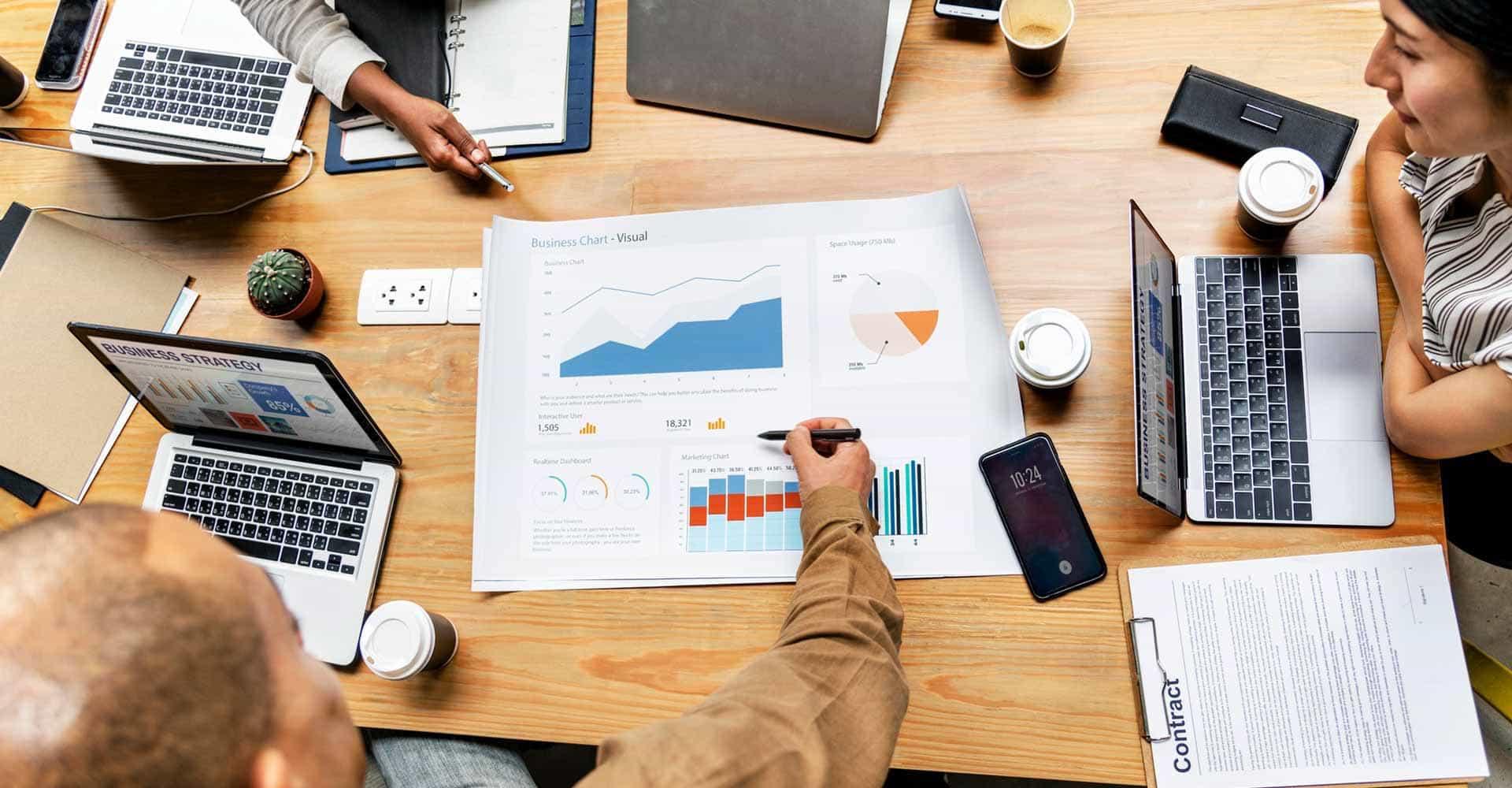 analytics goals