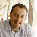 Vadim Turkov, CEO, 2WinTech